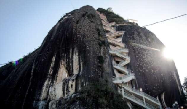 Cerro del Peñol