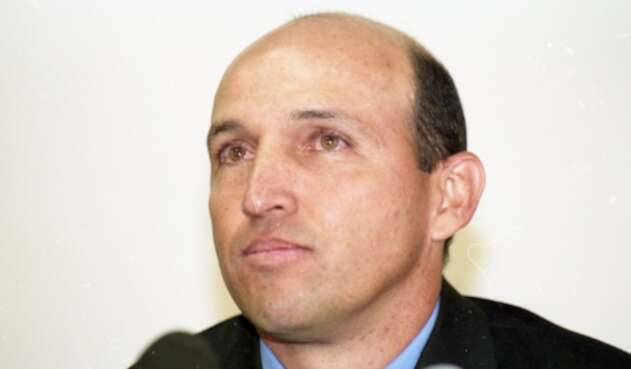 Javier Álvarez, Deportes Tolima