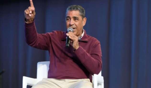 Congresista Adriano Espaillat