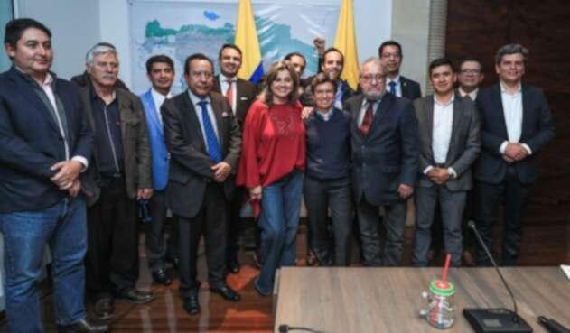 Consejo Superior de la Universidad Distrital