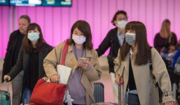 Coronavirus obliga a autoridades a tomar medidas en China