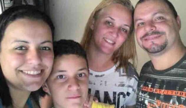 Familia Gonçalves
