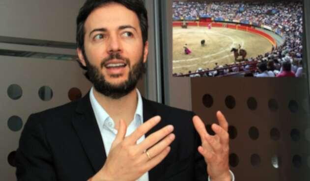 Daniel Quintero tomó decisiones sobre corridas de toros en Medellín