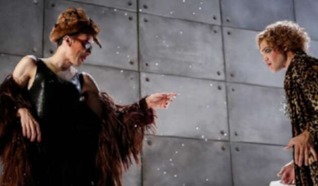 estival Iberoamericano de Teatro/ Referencia