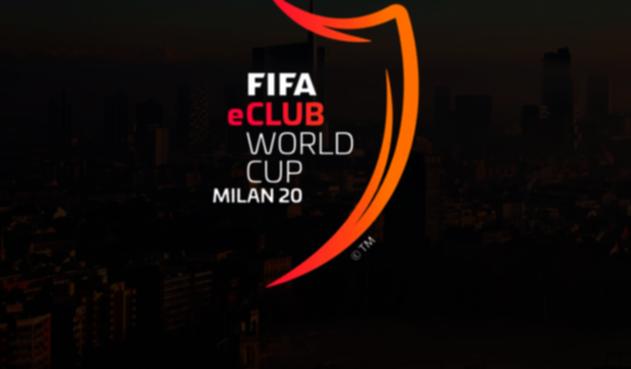 FIFA eClub World Cup se realizará en Milan