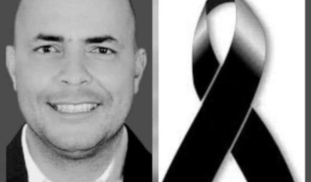 Carlos Andrés Cardona Ruiz fue asesinado en zona urbana de Ituango.