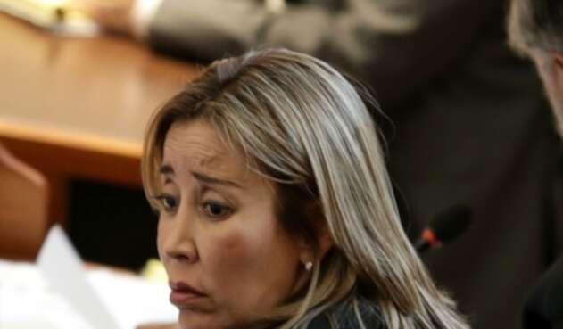 Hilda Niño Farfán