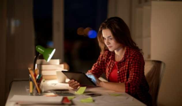 Educación en plataformas online