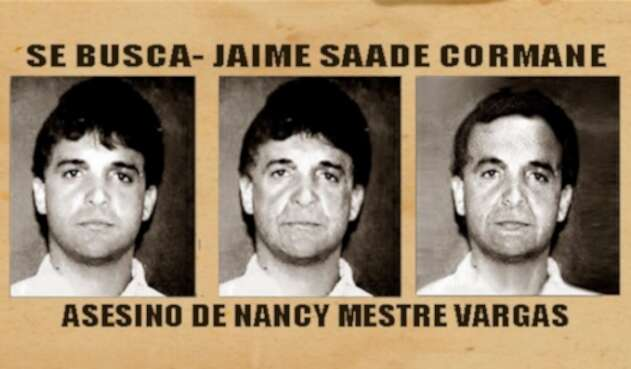 Jaime Erique Saade