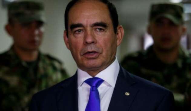 General Jaime Humberto Uscátegui