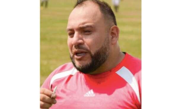 Leonardo Vargas, Fatman