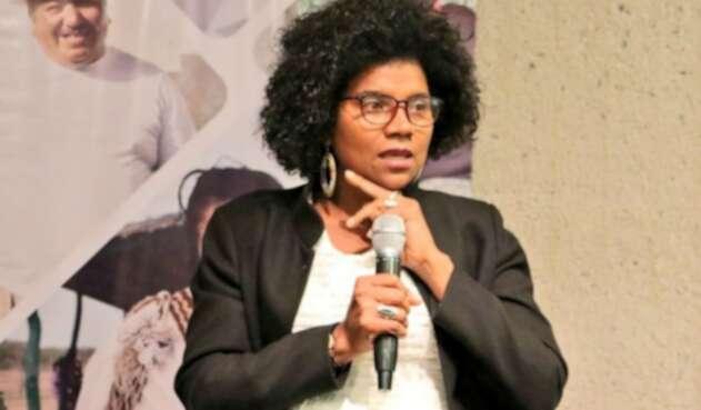Mabel Torres, primera ministra de Ciencia y Tecnología