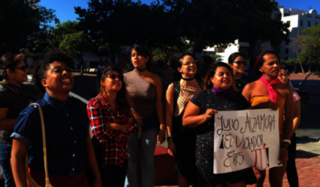 Amenazan a defensoras de derechos de la mujer