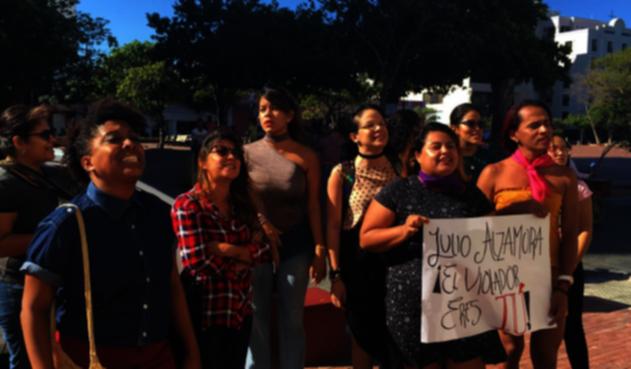 Colectivo Federación de Mujeres del Magdalena