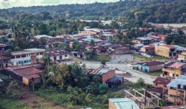 Nóvita, Chocó