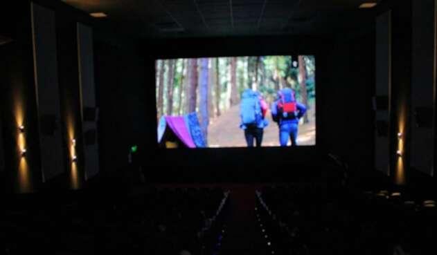 Samsung tiene la pantalla para cine ONYX