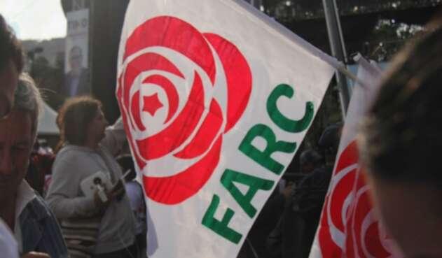 Partido político Farc