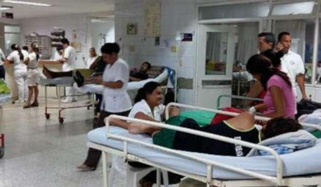 Hospital Clínica Médicos