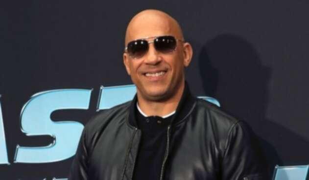 Dominic Toretto, interpretado por Vin Diesel, es uno de los personajes más queridos de Rápidos y furiosos
