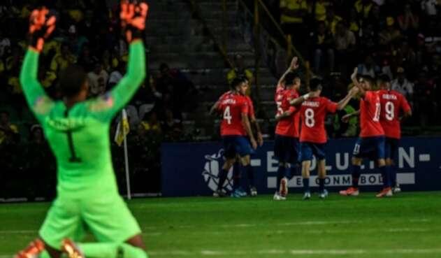 Selección de Chile sub 23