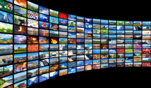 variedad de series online