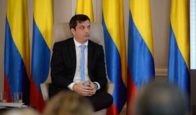 Simón Gaviria