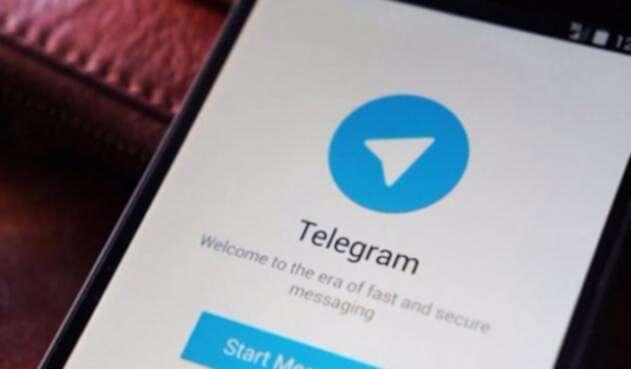 Telegram, app de mensajería rusa