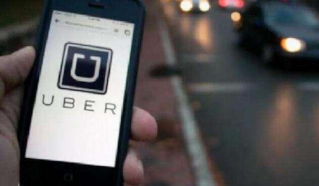 uber sale de barranquilla