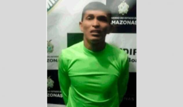Hombre es linchando en Brasil