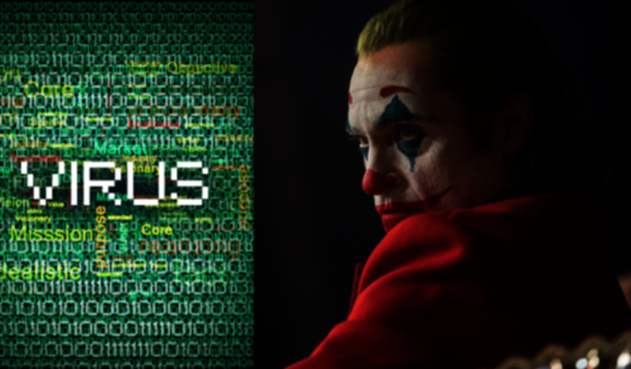 Virus 'Joker' infectan teléfonos Android