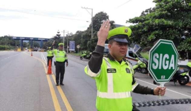 """Alrededor de 20 personas han perdido la vida durante el puente de """"Reyes Magos"""""""