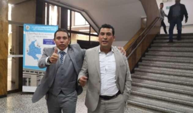 El coronel Jorge Armando Pérez Amezquita, es investigador por el ser el presunto determinador del crimen de Dimar Torres