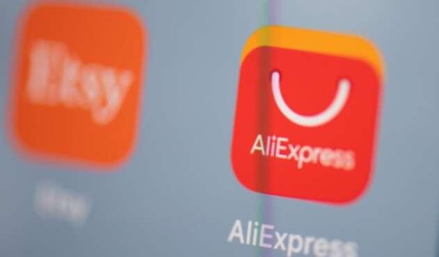 AliExpress es el Amazon de China