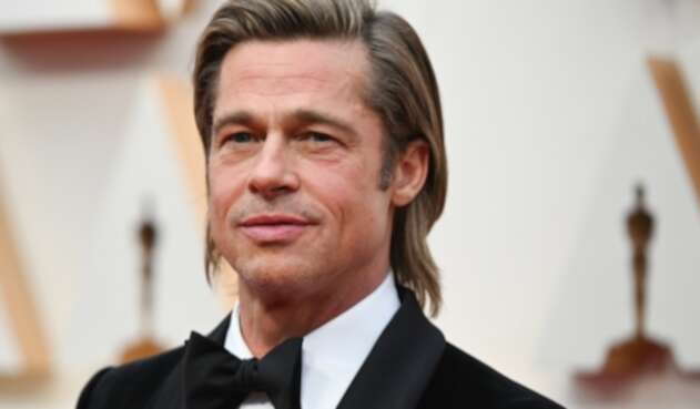 Brad Pitt - Premios Oscars