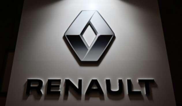 Renault, marca de autos muy popular en Colombia