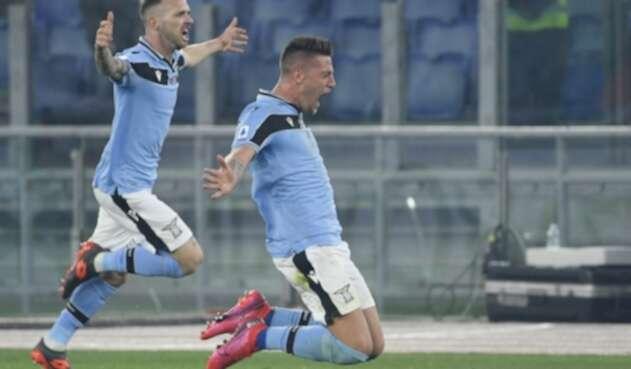 Lazio vs Inter - Serie A 2019/20