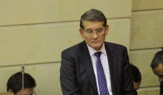 Ángel Custodio Cabrera, nuevo ministro de Trabajo
