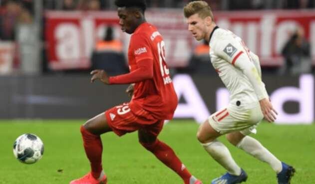 Bayern Munich vs. Leipzig