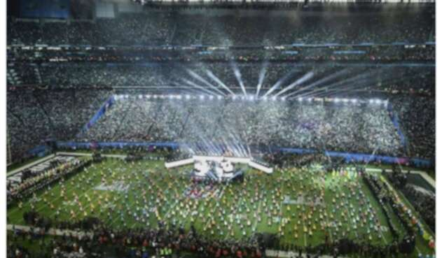 Super Bowl Estadio