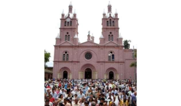 Cátedral de Buga