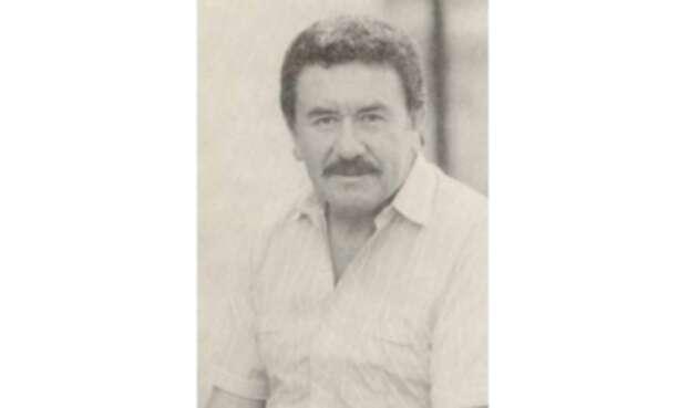 Carlos Muñoz de la Fuente, actor de 'Dejémonos de vainas'.