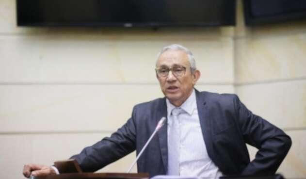 Director del Centro de Memoria Histórica, Darío Acevedo