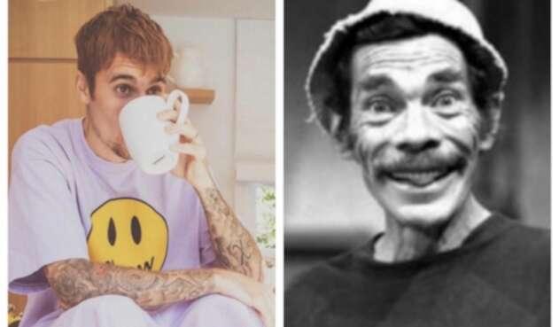 Don Ramón Justin Bieber