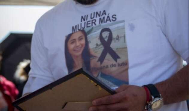 Feminicidio de Marbella Valdez Villarreal
