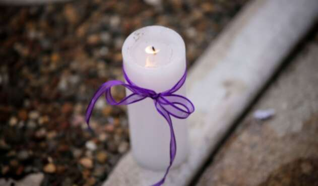 México registra una alta tasa de feminicidios.