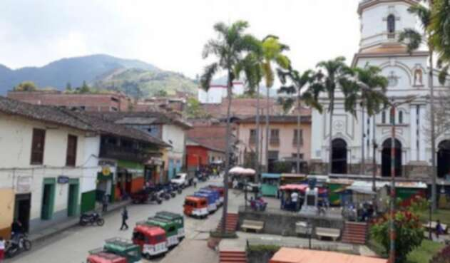 Ituango, Antioquia