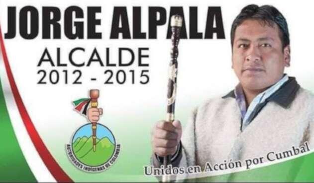 Jorge Alpala
