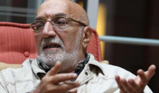 Juan Gossaín, uno de los periodistas más reconocidos en Colombia