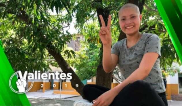 Laura Fragozo Valientes RCN