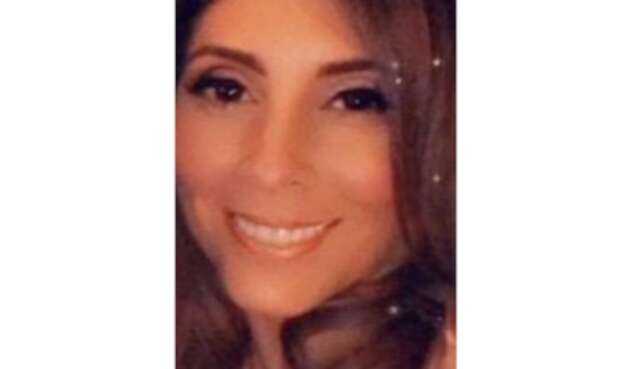 Maritza Claudia Fernanda Lorza